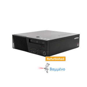 Lenovo M93 SFF i7-4770/4GB DDR3/500GB/DVD/8P Grade A Refurbished PC | Refurbished | elabstore.gr