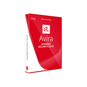 AVIRA Internet Security Suite BOX 1 PC + 1 Android | Software | elabstore.gr
