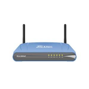 AIRLIVE WLA-9000AP Access Point Dual Band Dual Radio 802.11a/b/g 108Mbps | Δικτυακά & Smart Home | elabstore.gr