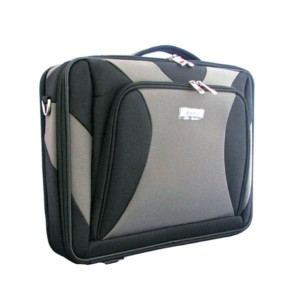 "CG0219  E-BOSS 19"" NOTEBOOK BAG  PVC | Αξεσουάρ | elabstore.gr"