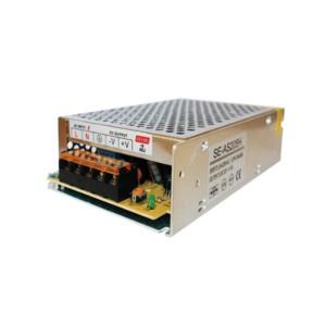 Τροφοδοτικό  CCTV Κάμερες 60W 12V 5A | Συστήματα Παρακολούθησης | elabstore.gr