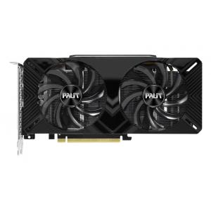 PALIT VGA GeForce GTX 1660 Dual NE51660018J9-1161A, GDDR5 6GB, 192bit | PC & Αναβάθμιση | elabstore.gr