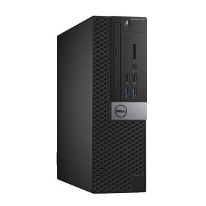 DELL PC 3040 SFF, i5-6500T, 4GB, 250GB HDD, REF SQR | Refurbished PC & Parts | elabstore.gr