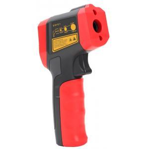 UNI-T θερμόμετρο υπερύθρων UT301DPLUS, με διπλό laser, -32 έως +600°C   Εργαλεία   elabstore.gr