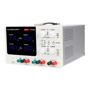 UNI-T DC Power supply UTP3305, 3 καναλιών, 2x 0~32V/5A, 1x 5V/3A   Εργαλεία   elabstore.gr