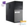 Dell 9020 Tower i7-4790/4GB DDR3/500GB/DVD/10P Grade A Refurbished PC | Refurbished | elabstore.gr