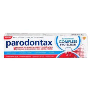 PARODONTAX οδοντόκρεμα Complete protection extra fresh, 75ml   Οικιακές & Προσωπικές Συσκευές   elabstore.gr