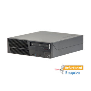 Lenovo M93p SFF i5-4570/4GB DDR3/500GB/DVD-RW/8P Grade A+ Refurbished PC | Refurbished | elabstore.gr