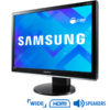 "Used Monitor 2693HM TFT/SAMSUNG/26""/1920 x1200/Wide/With Speakers/Black/Grade B/VGA & DVI-D &HDMI 