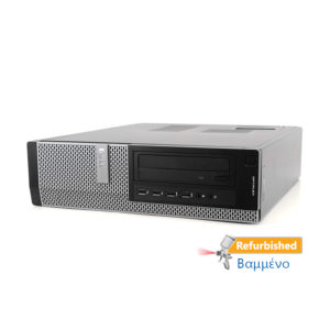 Dell 790 Desktop i3-2100/4GB DDR3/250GB/DVD/7P Grade A+ Refurbished PC   Refurbished   elabstore.gr