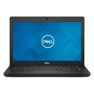 "DELL Laptop 5280, i5-7300U, 8GB, 128B M.2, 12.5"", Cam, REF FQC 