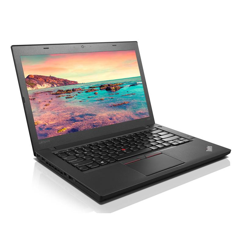 "Lenovo ThinkPad T460, i5-6300U, 8GB , 240GB SSD, 14"", CAM, SQ 